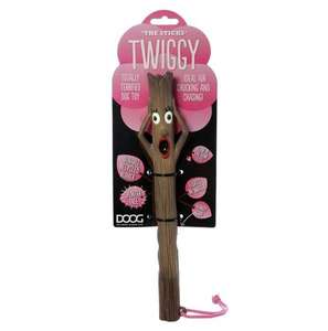 DOOG Stick fetch floating toys for dogs - Twiggy