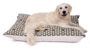 Petface Sleepy Sheep Dog Pillow Mattress