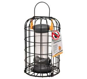 Petface Squirrel Proof Wild Bird Feeder Seed