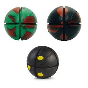 GoughNuts Interactive Tough Ball Toy Collection