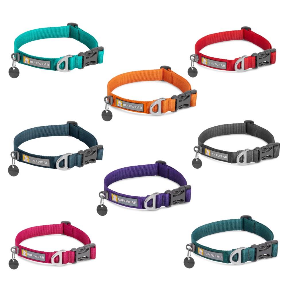 Ruffwear Front Range Collar - Colours