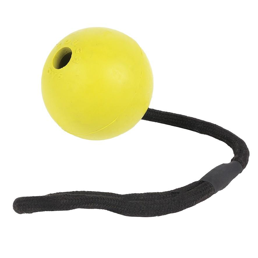Happy Pet Tough Toys Floating Ball on a Rope