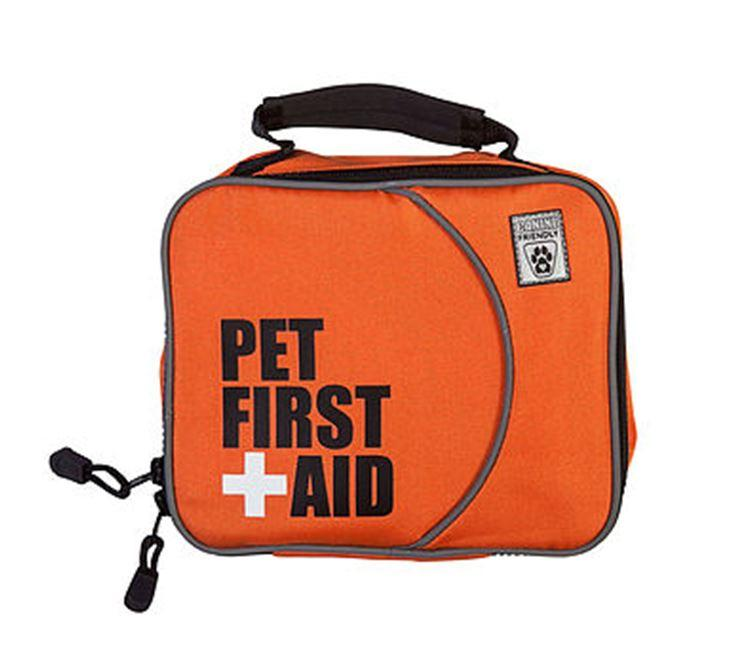 Canine Friendly Pet First Aid Kit For Dogs
