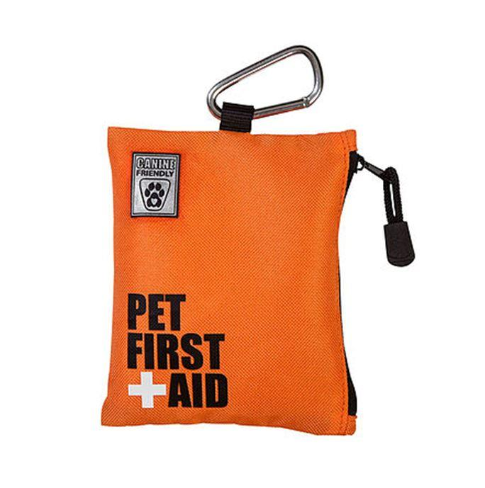 Canine Friendly Pocket Pet First Aid Kit For Dogs