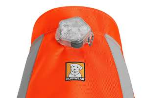 The Beacon by Ruffwear Attached