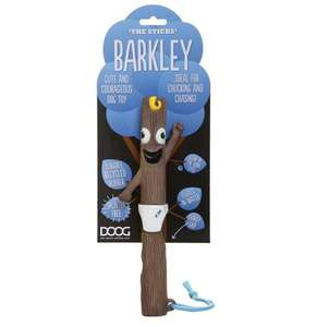 DOOG Stick fetch floating toys for dogs - Barkley