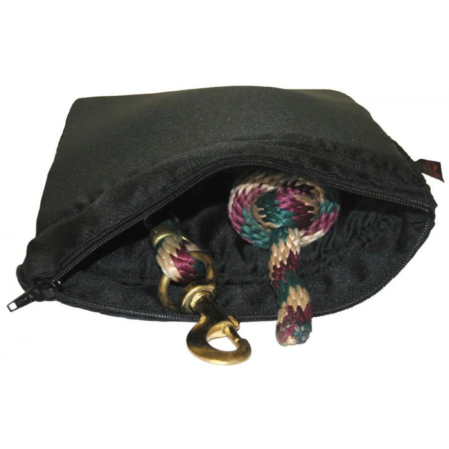 Moorland Rider Petwear Wash Bag Padded Black