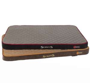 Scruffs Thermal Dog Mattress Colours