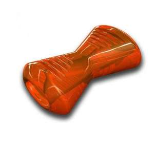Bionic Rubber Durable Fetch and Chew Toy Bone