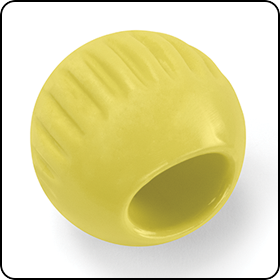 baby bionic ball - yellow