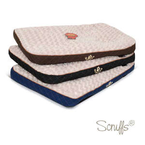 Scruffs Wilton Mattress For Dogs - Colours