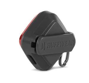 Ruffwear light - from the reverse