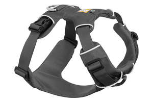 Ruffwear Front Range Harness For Dogs Twilight Grey