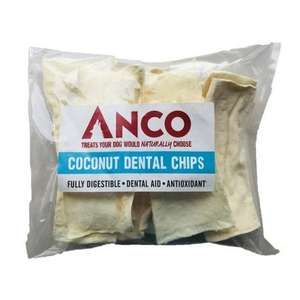 Anco Rawhide Coconut - Chips 300g