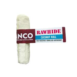 Anco Rawhide Coconut - Roll Medium