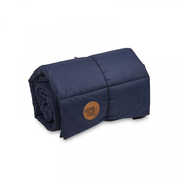 Petface Outdoor Paws Roll Up Travel Dog Bed