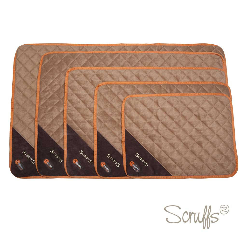 Scruffs Thermal Self Heating Pet Mat For Dogs And Cats