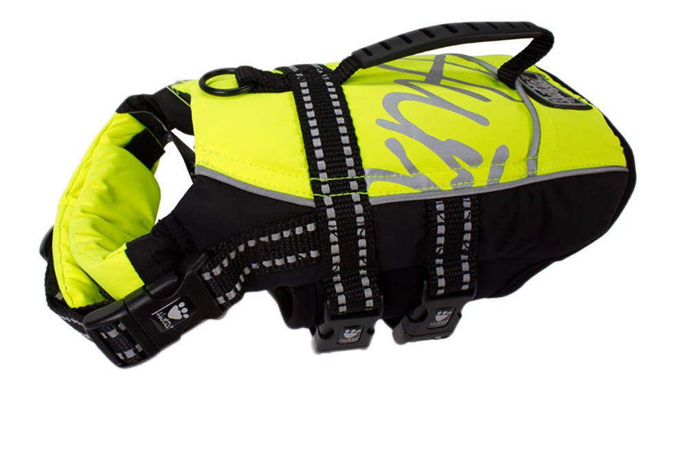 Hurtta Lifeguard Dog Life Jacket