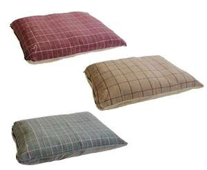 Gor Pets Premium Comfy Cushion For Dogs