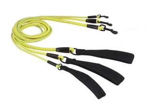 Hurtta Lifeguard Dazzle Rope Leash