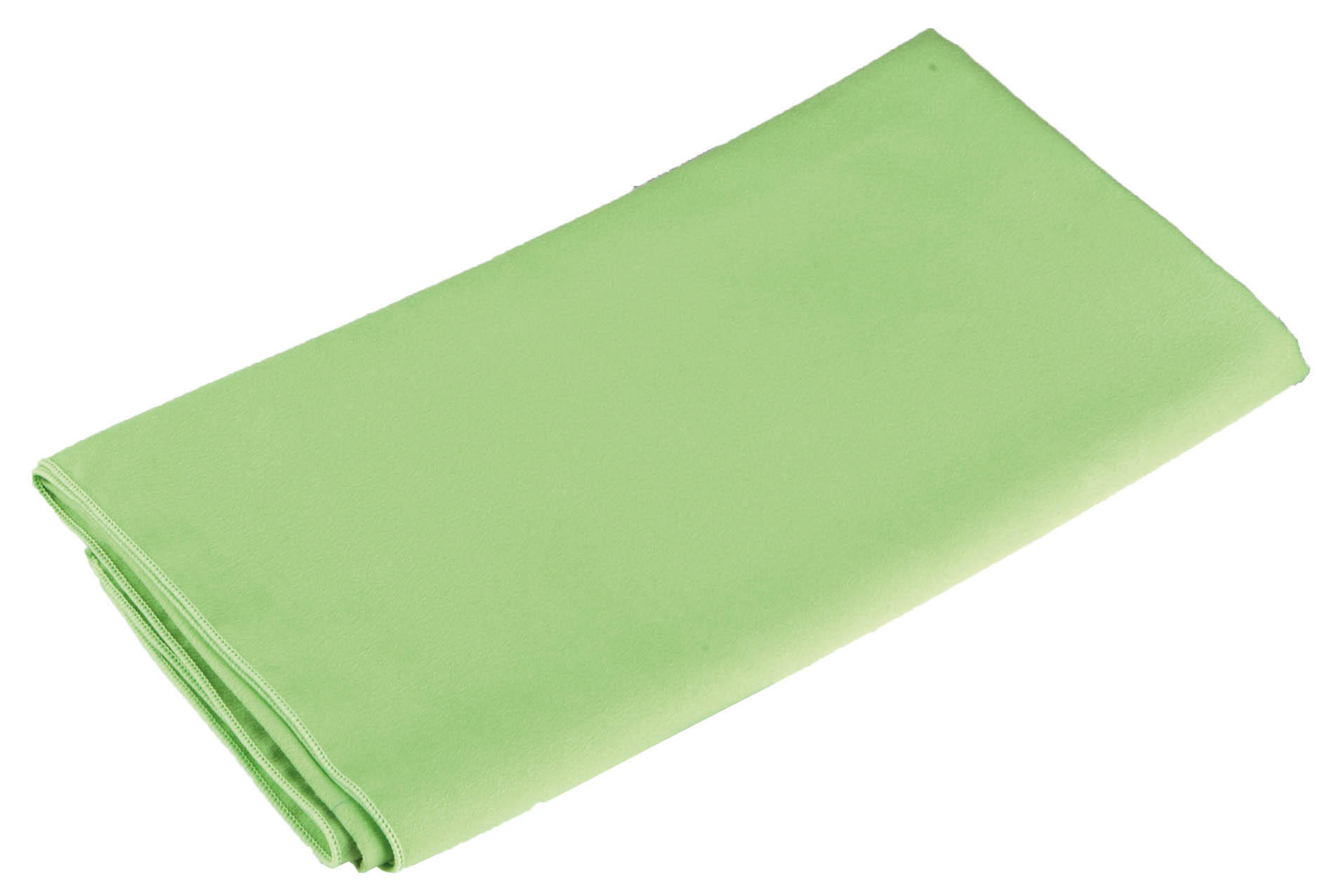 Swimprint Ultra Dry Custom Sports Towel in lime