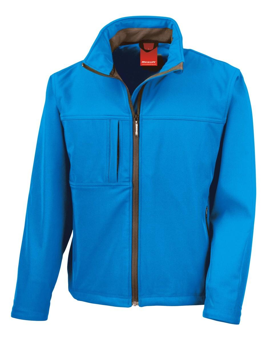Soft Shell Men's Sports Jackets