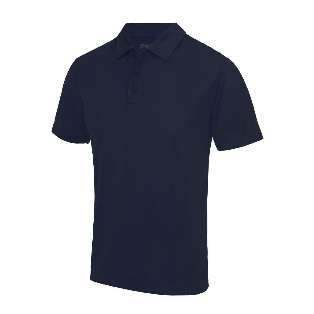 Poolside Polo Shirt
