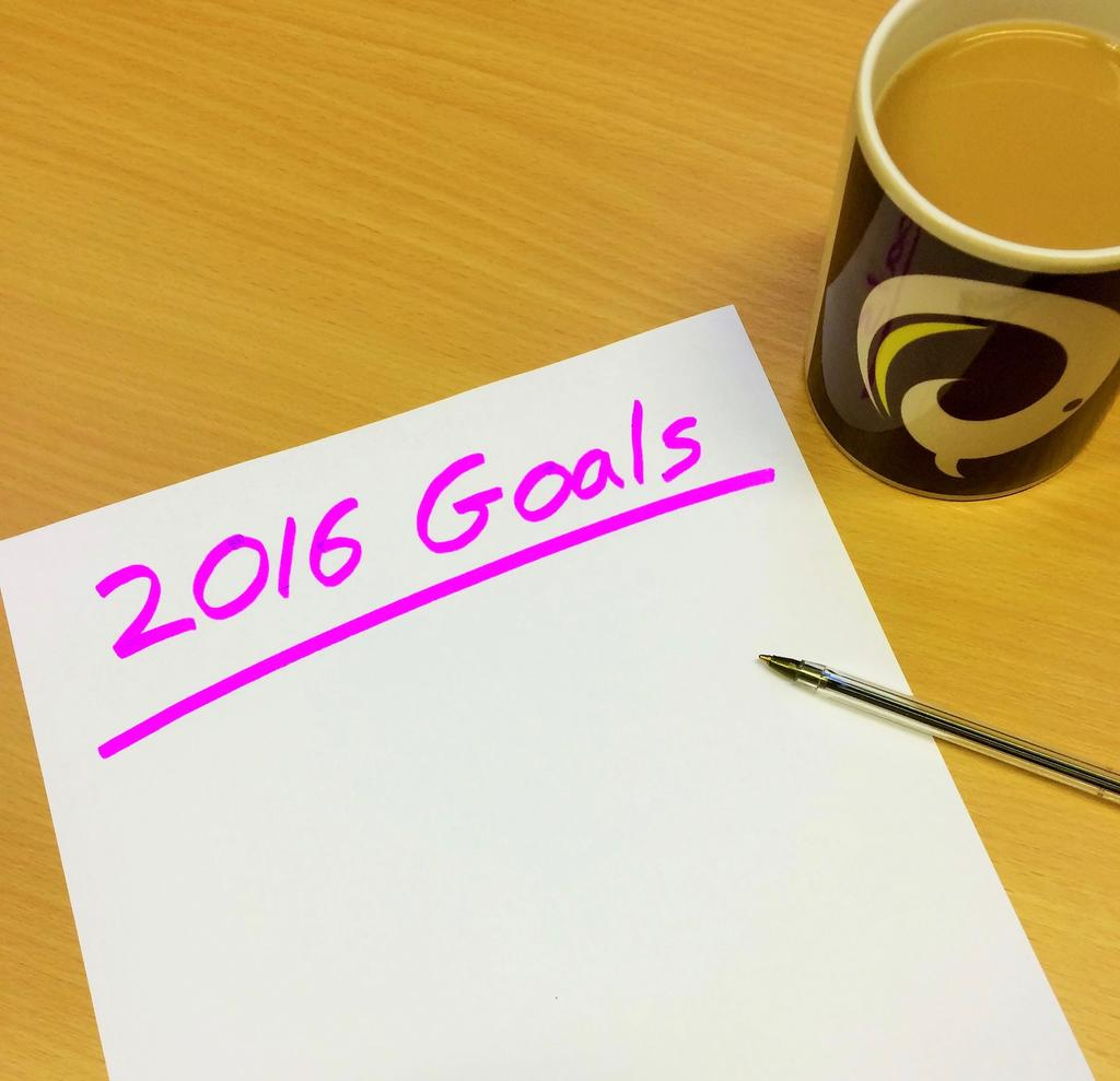 Goal Setting: Over Looked Too Often