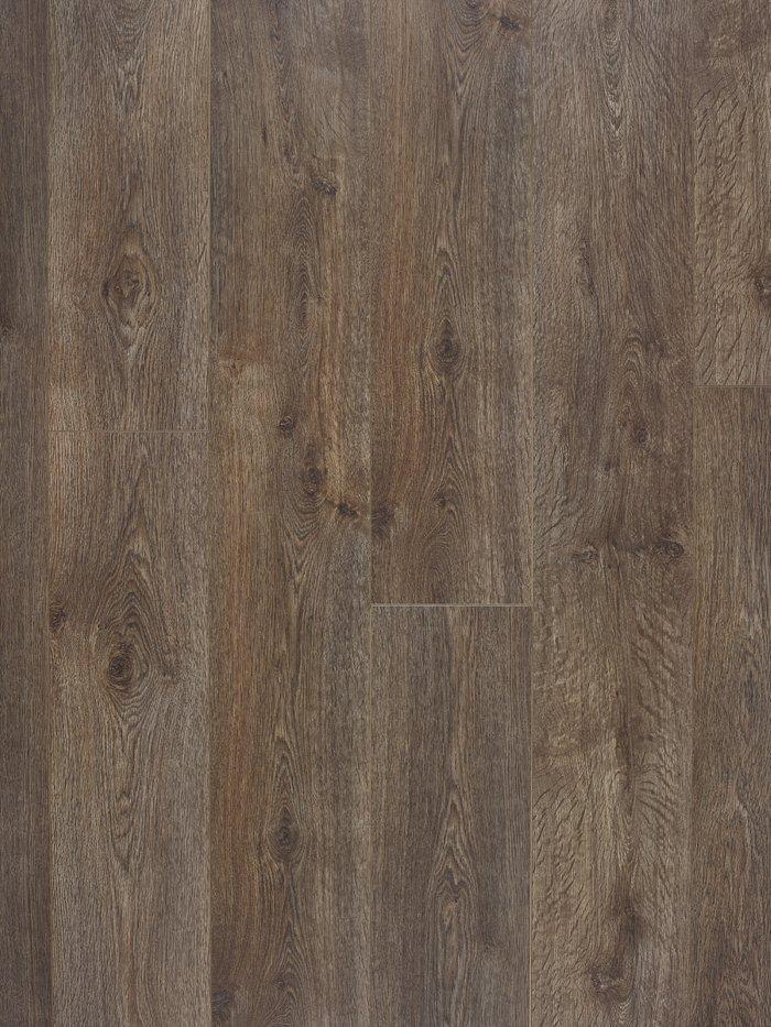 Baelea Luxe Rustic Brown 8mm Laminate Flooring