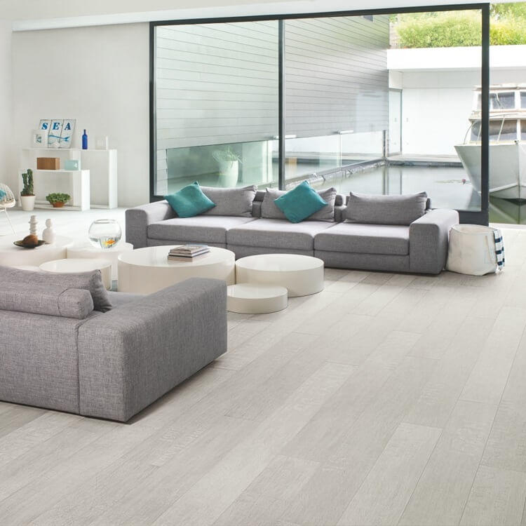 Quick-Step Largo Pacific Oak Planks LPU1507 Laminate Flooring
