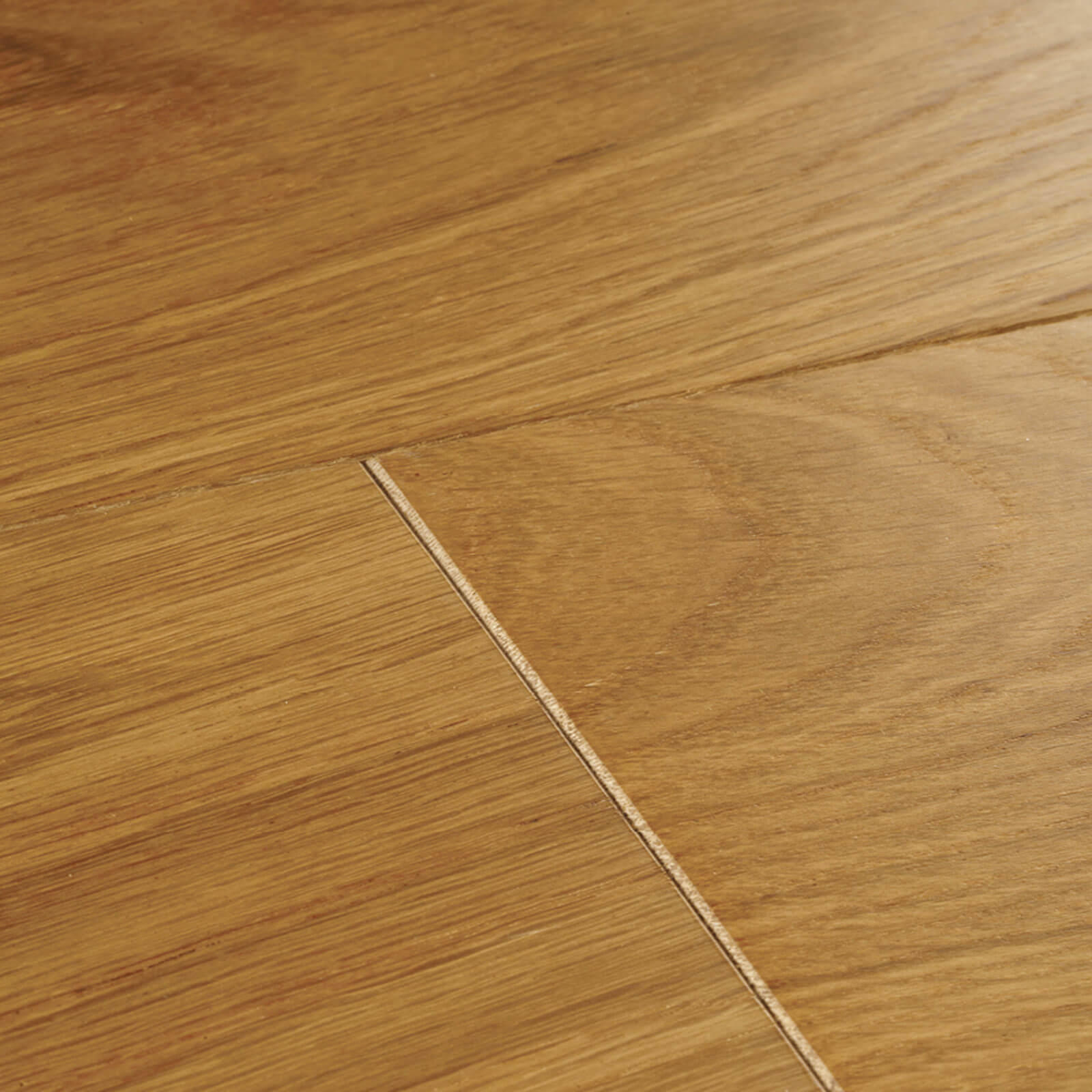 Woodpecker Harlech Rustic Oak Brushed & Matt Lacquered Engineered Wood Flooring 150mm 35-HOB-001