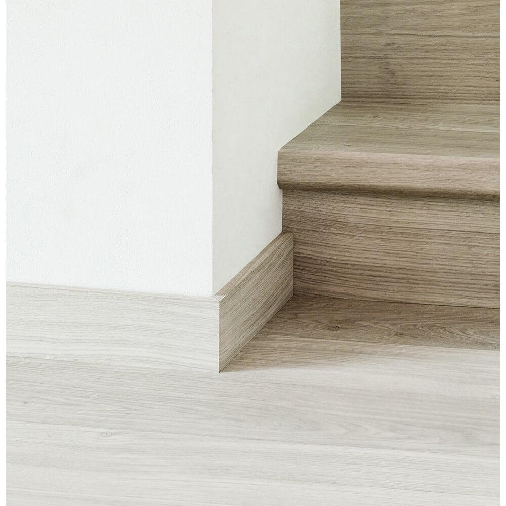 Quick-Step Parquet 77mm Skirting Board (x6)