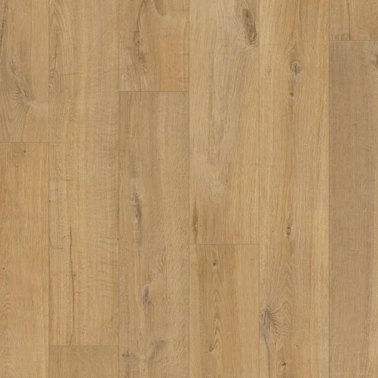 quick step impressive ultra soft oak natural imu1855 12mm laminate flooring. Black Bedroom Furniture Sets. Home Design Ideas
