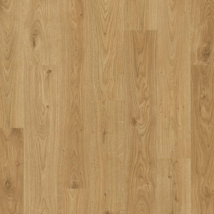 Quick-Step Eligna White Oak Light Natural Planks EL1491 Hydroseal Laminate Flooring