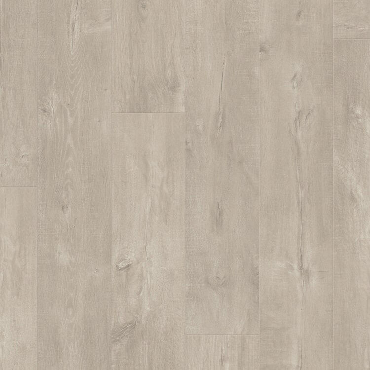 Quick-Step Largo Dominicano Oak Grey Planks LPU1663 Laminate Flooring