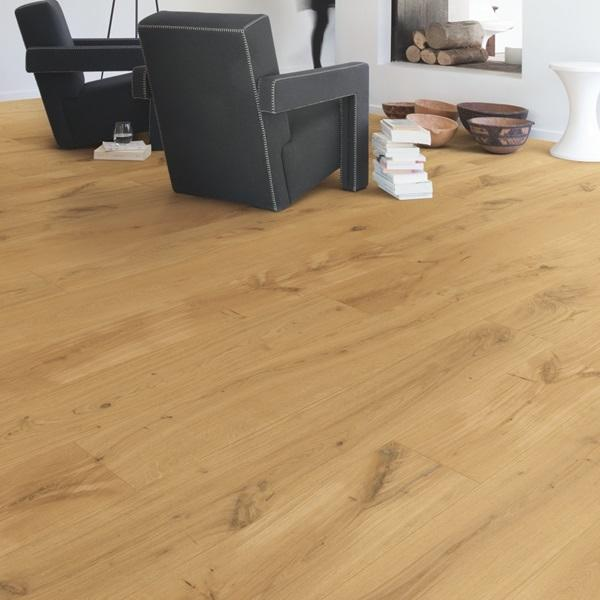 Quick-Step Imperio Grain Oak Extra Matt Engineered Realwood Flooring IMP3790S
