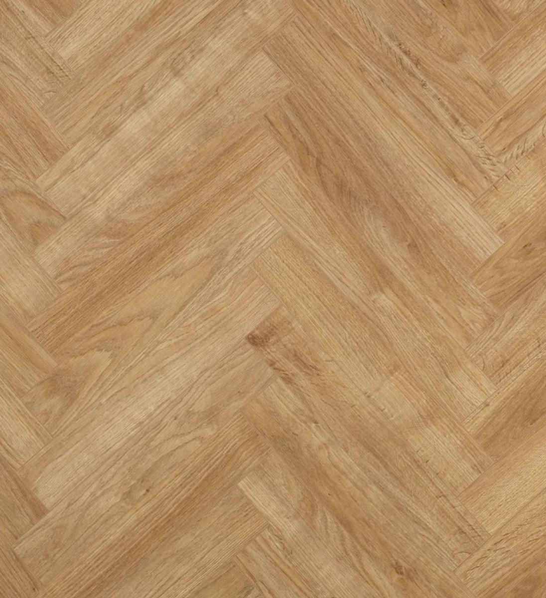 Berry Alloc Chateau Java Natural Parquet Herringbone Laminate Flooring