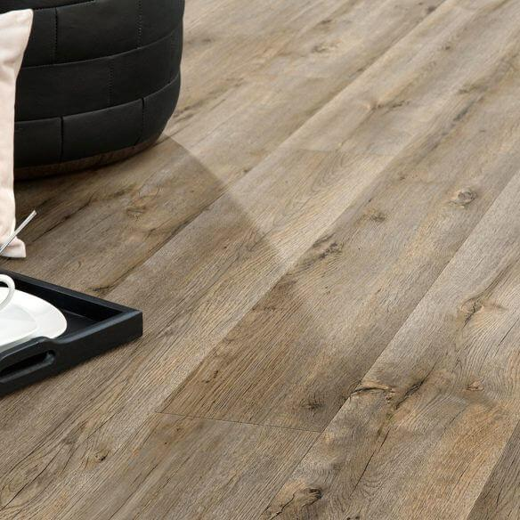 Natural Solutions Aurora Plank Click Luxury Vinyl Flooring