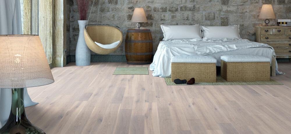 Timba Floor 18mm 150mm & 189mm Wide Engineered Flooring