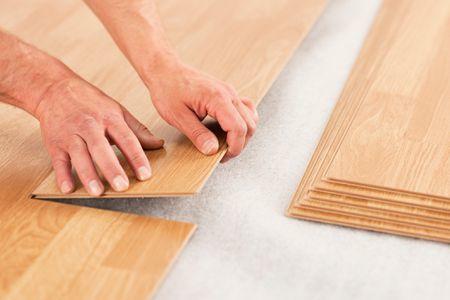 Laminate Flooring Installation advice & help
