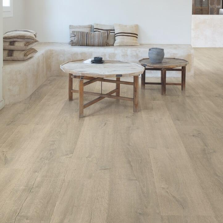 Quick-Step Signature Patina Oak Brown SIG4751 Laminate Flooring