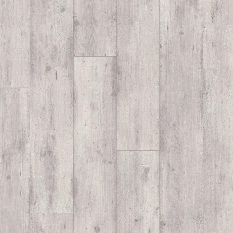 Quick-Step Impressive Ultra Concrete Wood Light Grey IMU1861 12mm Laminate Flooring