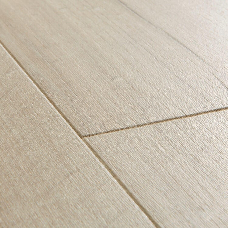 Quick-Step Impressive Ultra Soft Oak Light IMU1854 12mm Laminate Flooring
