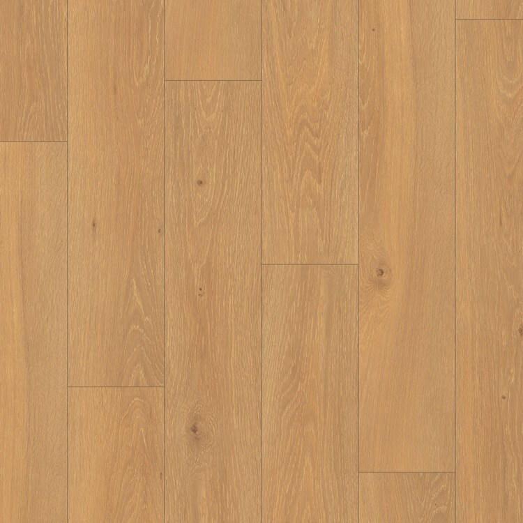 Quick-Step Classic Moonlight Oak Natural CLM1659 Hydroseal Laminate Flooring