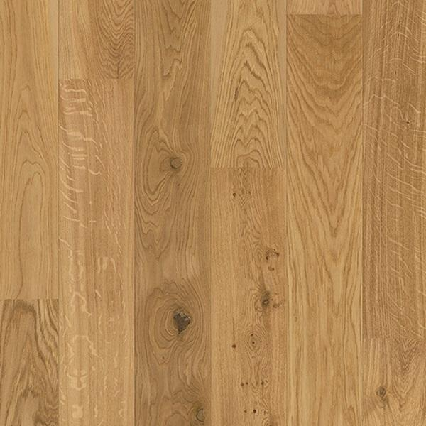 Quick-Step Castello Natural Heritage Oak Matt Lacquered Engineered Realwood Flooring CAS1338S