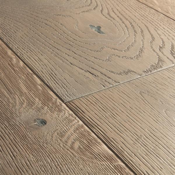 Quick-Step Imperio Nougat Oak Oiled Engineered Realwood Flooring IMP1626S