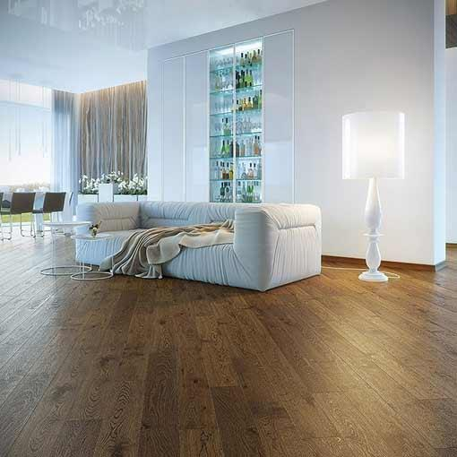 Baelea Narrow & Slim Real Engineered Wood Flooring