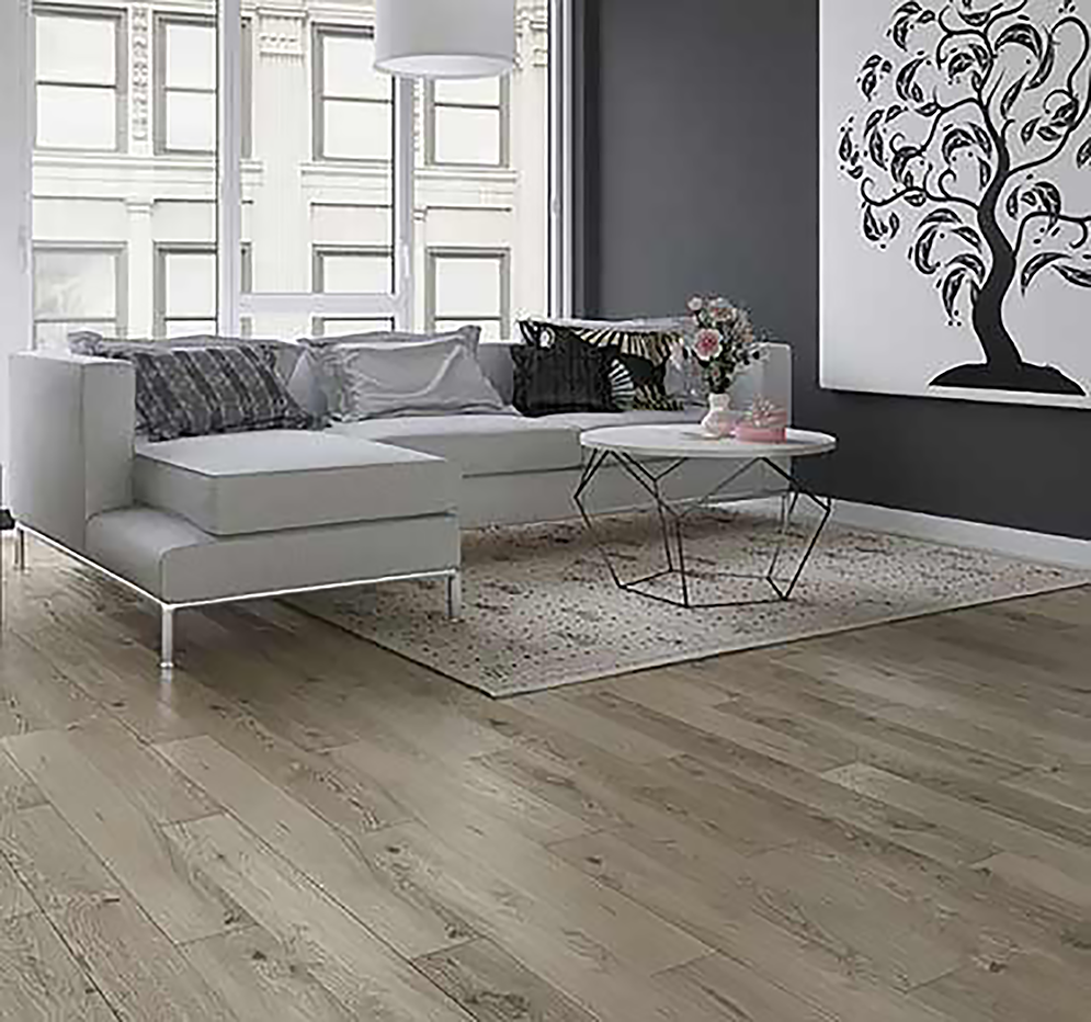 Baelea Holt Click 180mm Wide Oak Engineered Wood Flooring