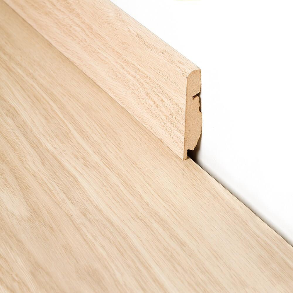 Quick-Step Standard Colour Match Skirting 58mm (x6)