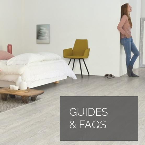 Laminate Flooring Guides & FAQs